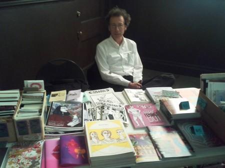 The Copacetic Comics Company