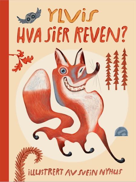 Nyhus_Hva-sier_reven_forside_uten_logo