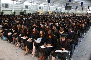 javits graduation