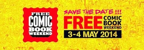 Second Free Comic Book Weekend.jpg