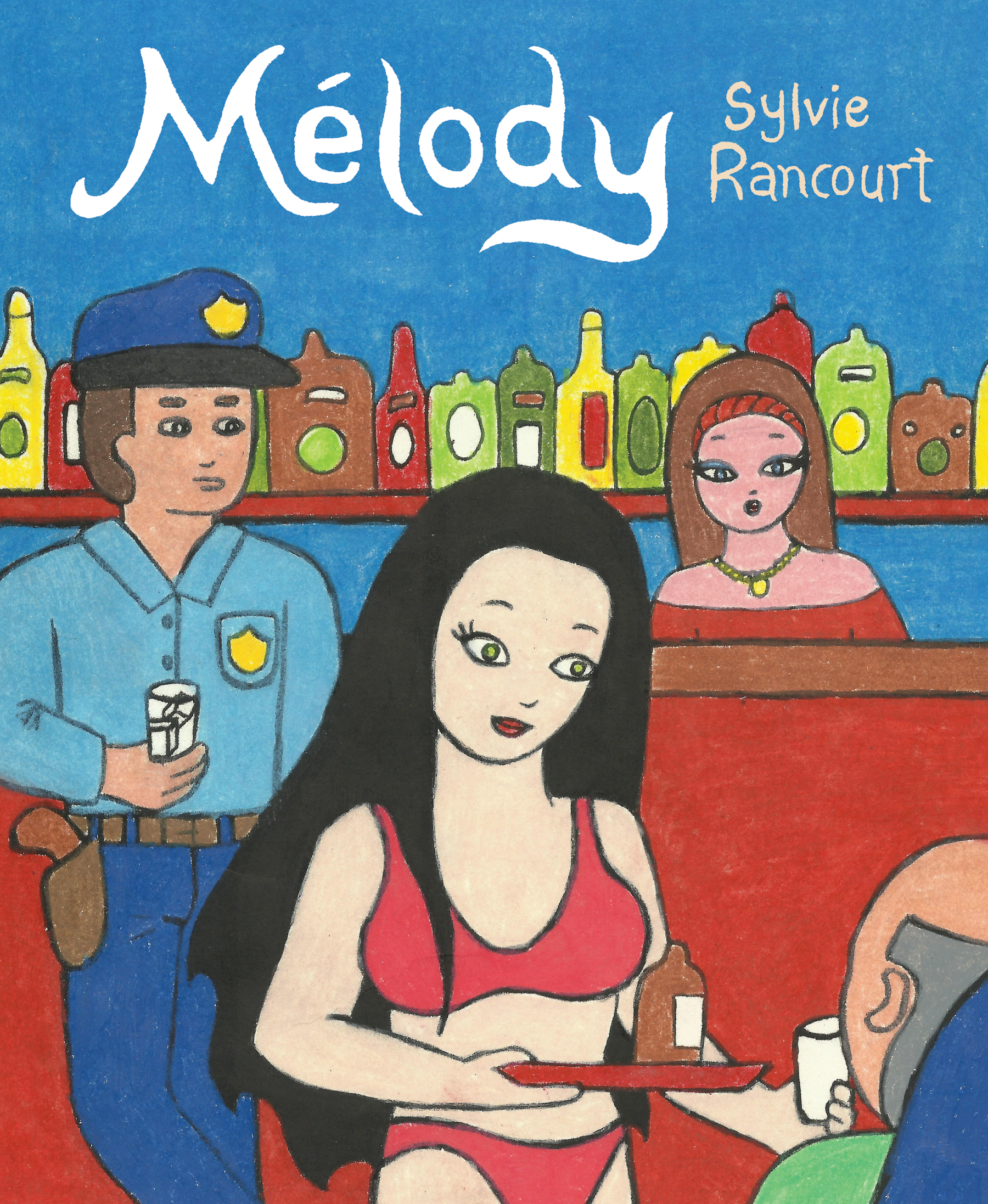 MELODY.cover