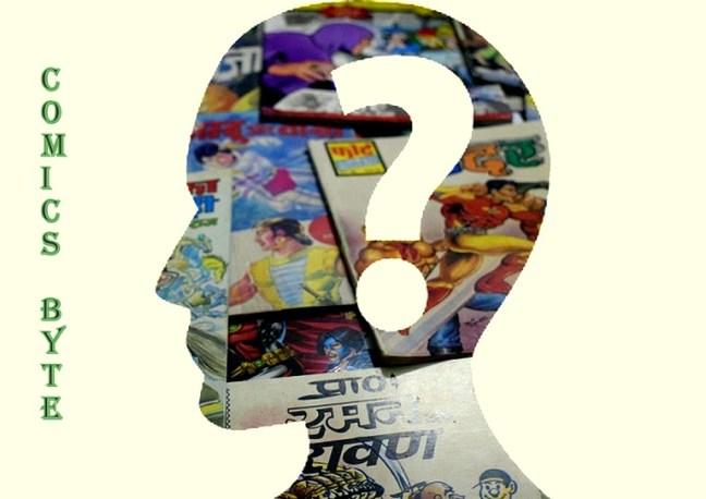 क्या कॉमिक्स सिर्फ बच्चे पढ़ते है?  जवाब क्या है