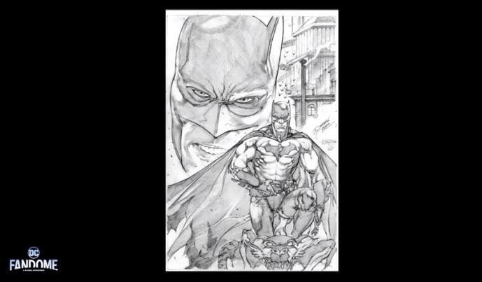 Batman - Dheeraj Verma