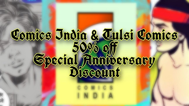 Comics-India-Special-Offer