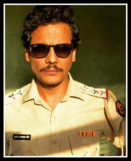 Actor - Producer - Abhishek Nishchal