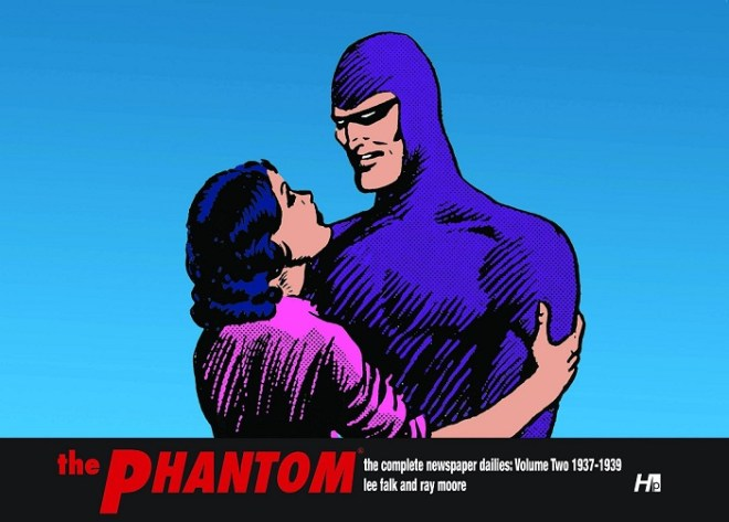 The Phantom - Hermes Press