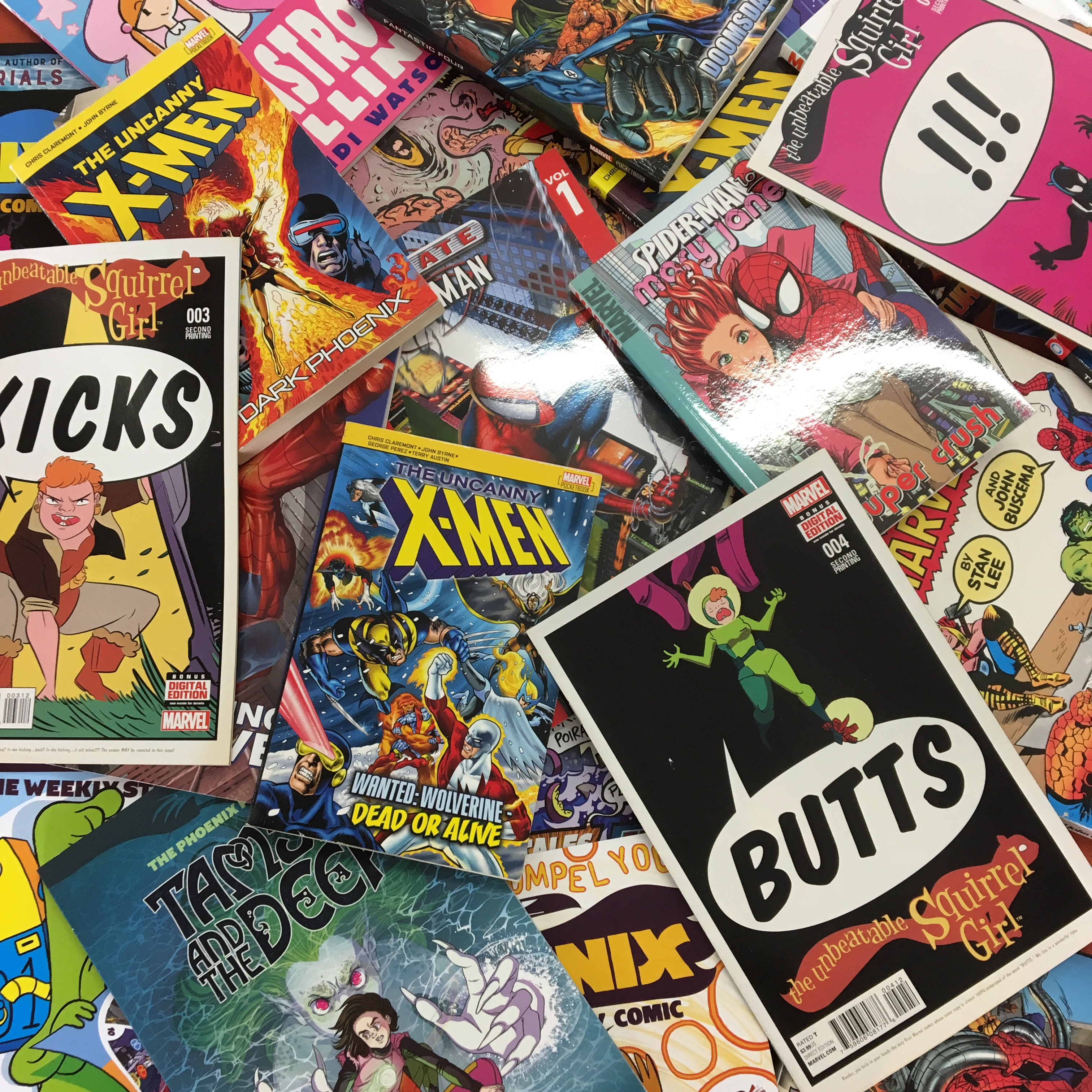 July Comics Challenge Make Your Own Superhero Comics Club