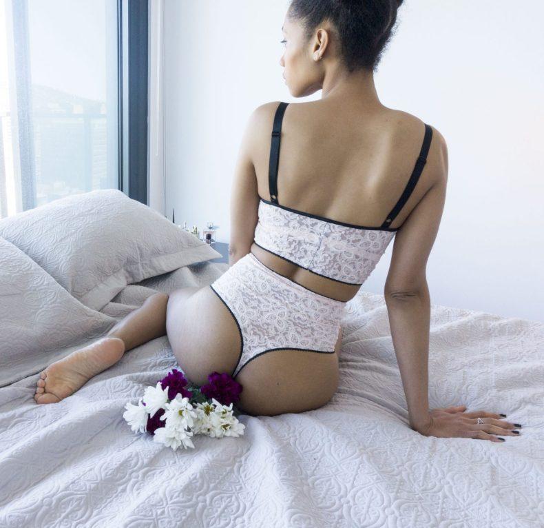 Vava lingerie Priscilla