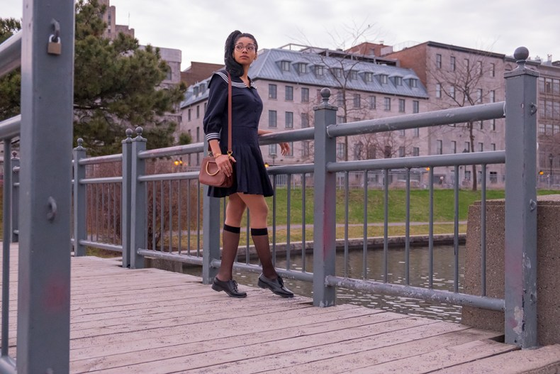 L'école des femmes Belle de Mer review