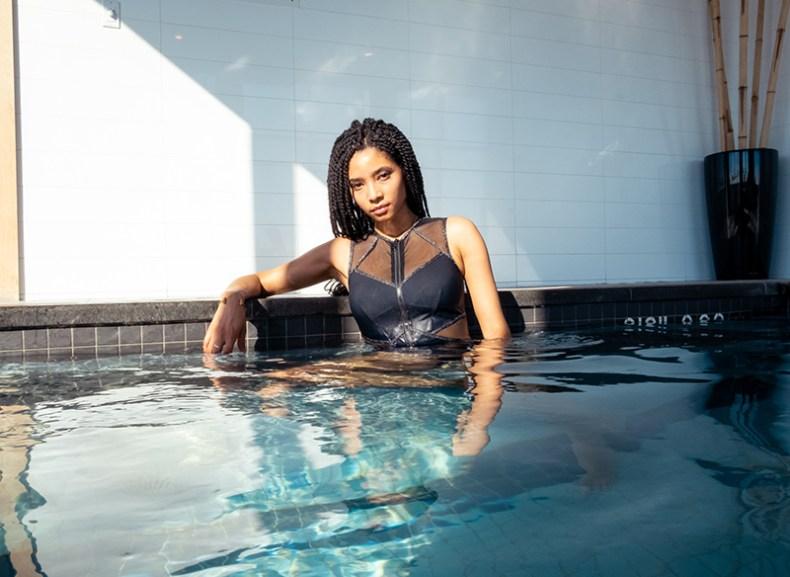 Gottex Profile Stargazer Swimsuit review uk swimwear