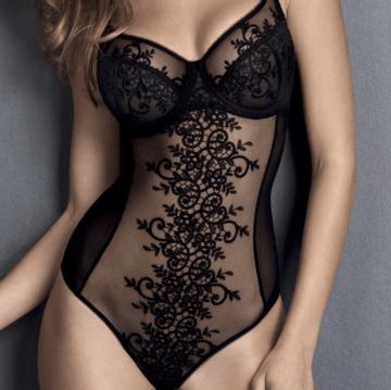 luxury full-bust brands france