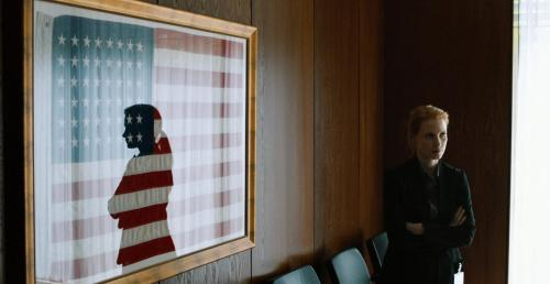 Zero Dark Thirty 2013 Best Picture