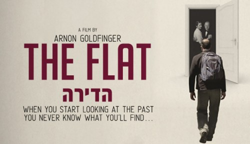 The-Flat-Arnon-Goldfinger-2013
