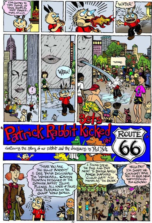 Patrick-Rabbit-Phi-Yeh-Route-66