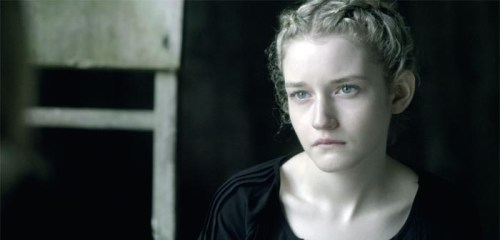 Julia Garner in WE ARE WHAT WE ARE