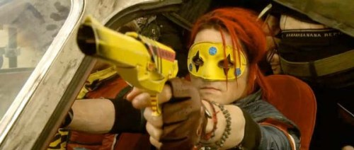 Gerard Way and Danger Days: The Future Lives of The Fabulous Killjoys