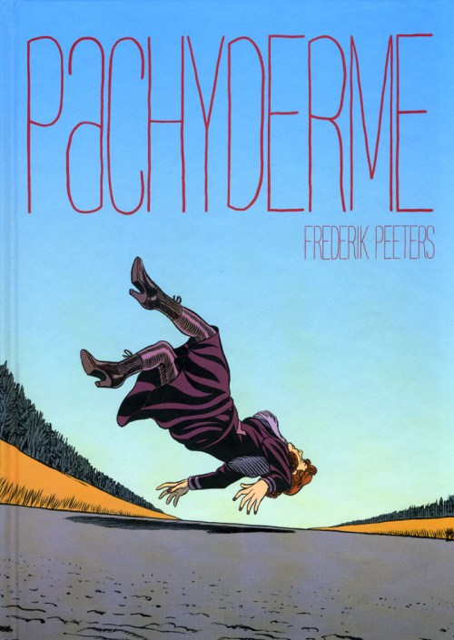 Frederik-Peeters-Pachyderme