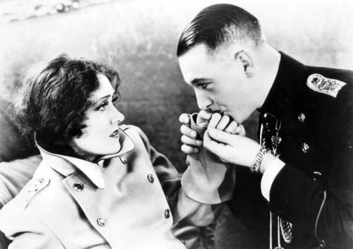 "Gloria Swanson in ""Queen Kelly,"" 1929"