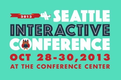 Seattle-Interactive-Conference-2013