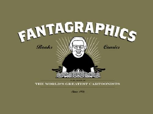Fantagraphics-Books-Seattle-Kickstarter-2013