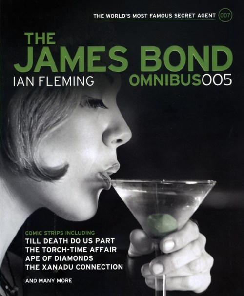 Titan-Books-James-Bond-Omnibus-comic-strips