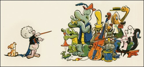 Pogo-Walt-Kelly-Comic-Con-Panel-2014
