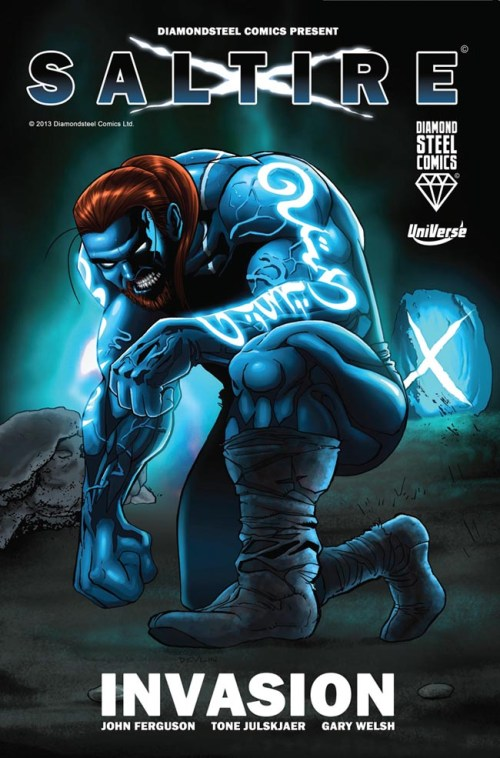 Saltire-Glasgow-Comic-Con-2014