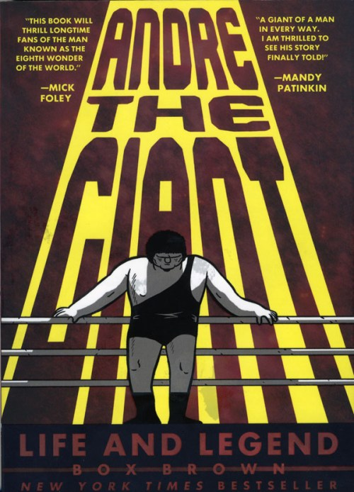 First-Second-Andre-The-Giant