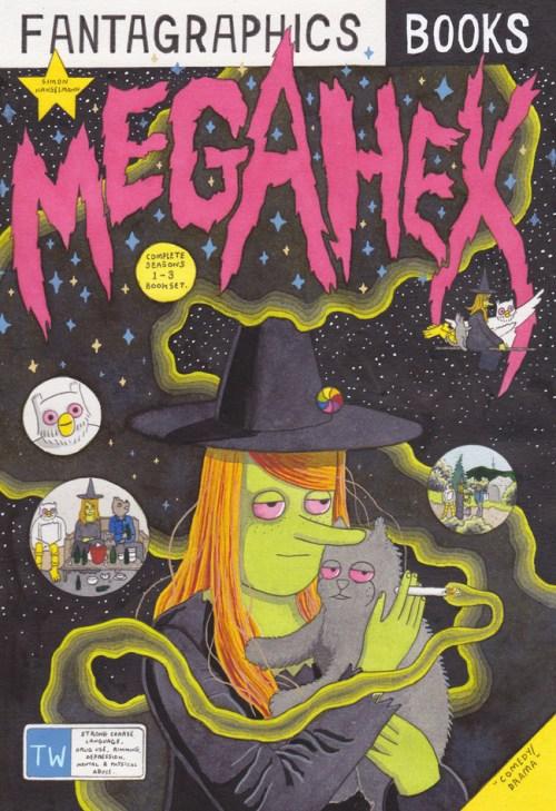 Fantagraphics-Books-Megahex