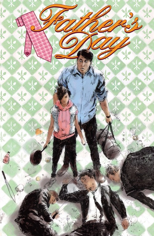 Fathers-Day-Mike-Richardson-Dark-Horse-Comics