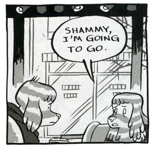 """""""Mom"""" by Sam Sharpe"""