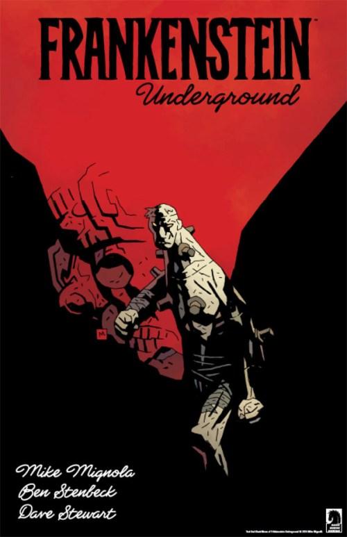 Frankenstein-Underground-Dark-Horse-Comics