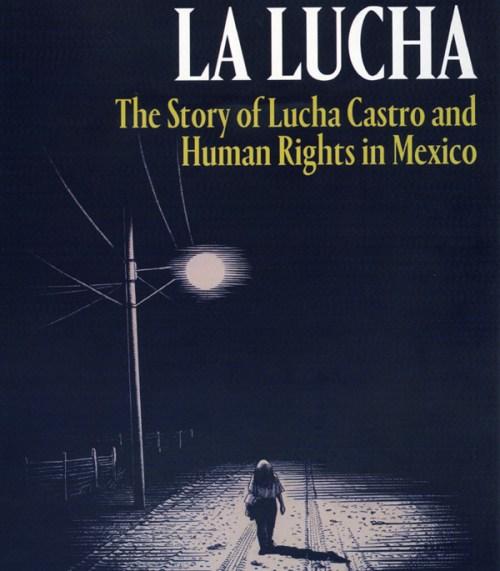 La-Lucha-Verso-Books