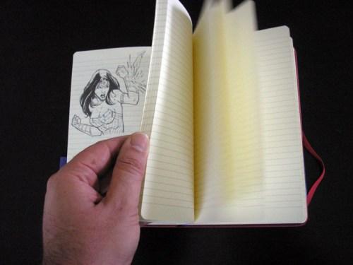 Wonder Woman Journal 3