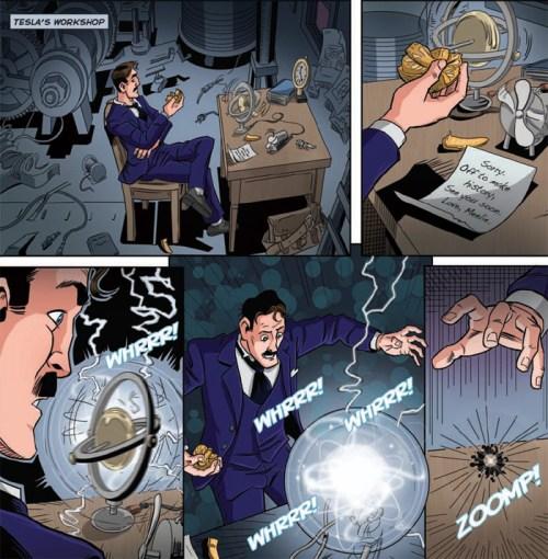 Lovecraft-Tesla-comics