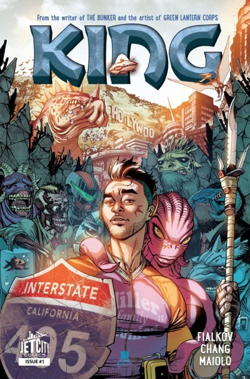 King-Amazon-Fialkov-Jet-City-Comics