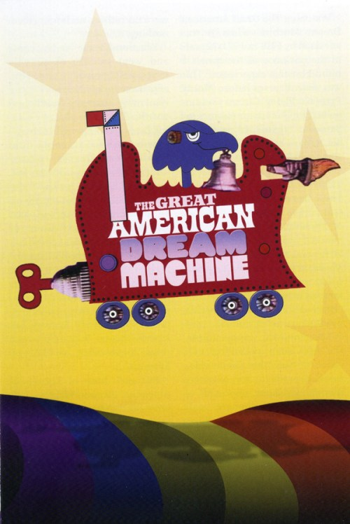 Great-American-Dream-Machine