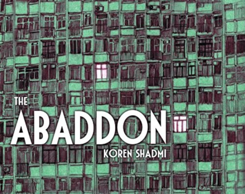 THE ABADDON by Koren Shadmi