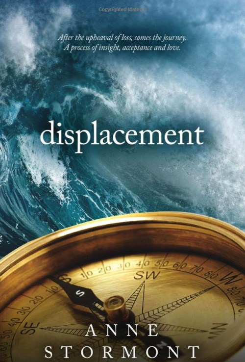 Anne Stormont Displacement