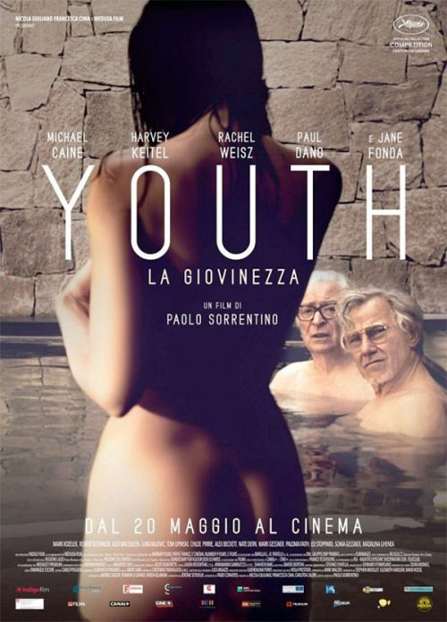 Youth Paolo Sorrentino