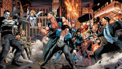Sony Pictures to bring out Valiant Comics movies