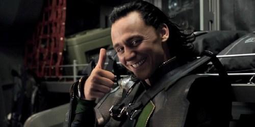 Marvel Loki Thor Ragnarok