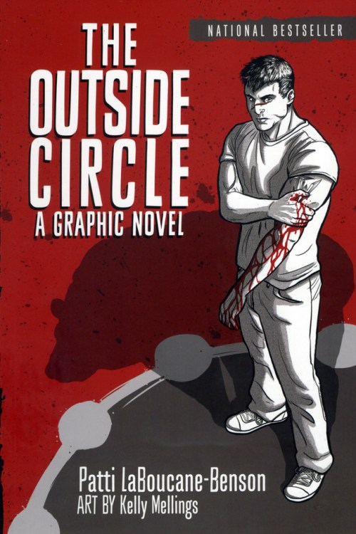 """The Outside Circle"" by Patti LaBoucane-Benson and Kelly Mellings"
