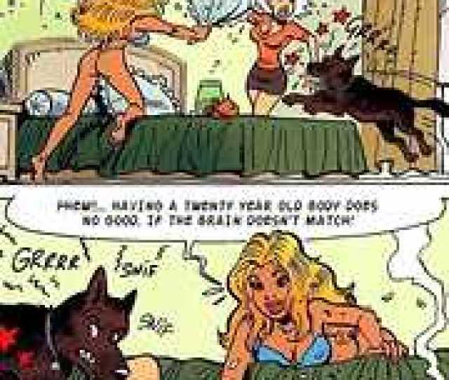 5 Pics Porn Comics
