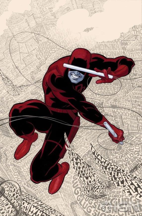 Daredevil Volume 3