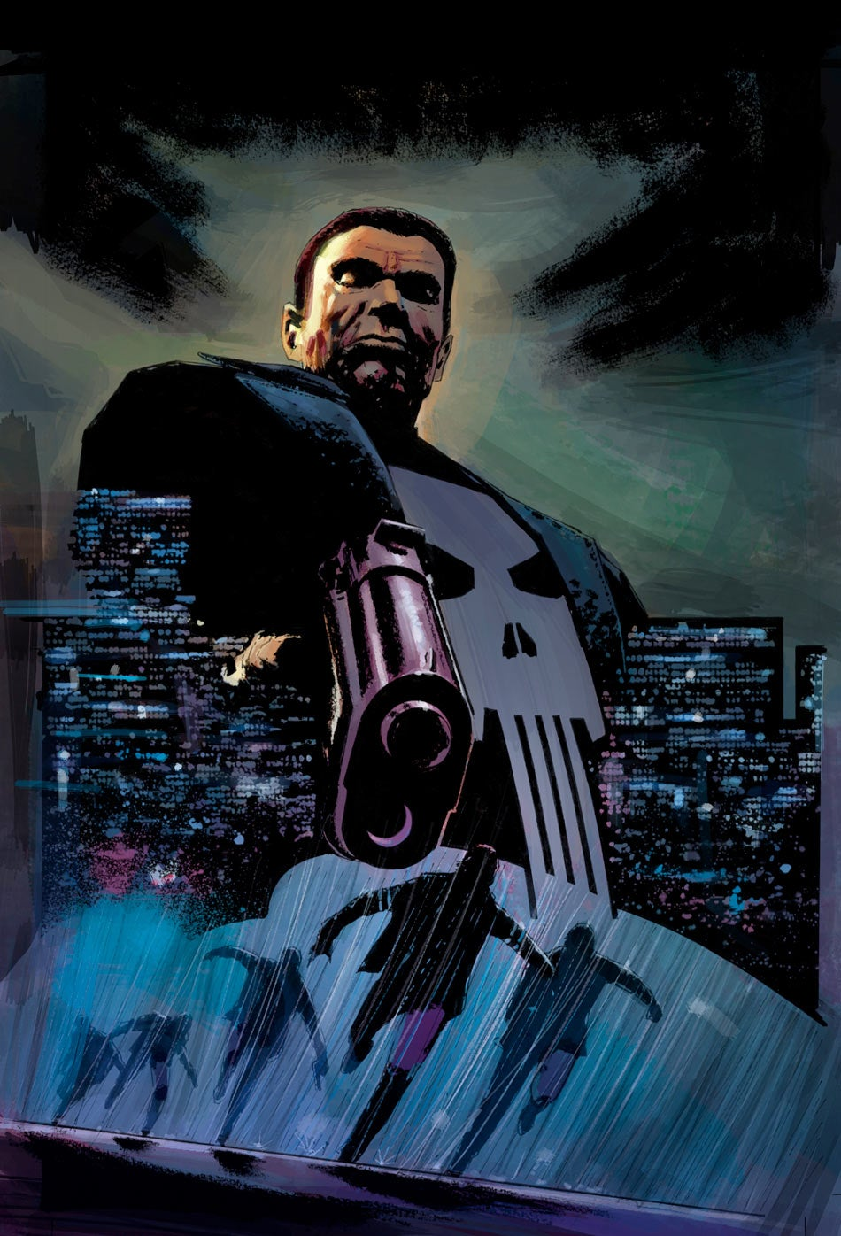 Punisher MAX Annual 1 Review IGN