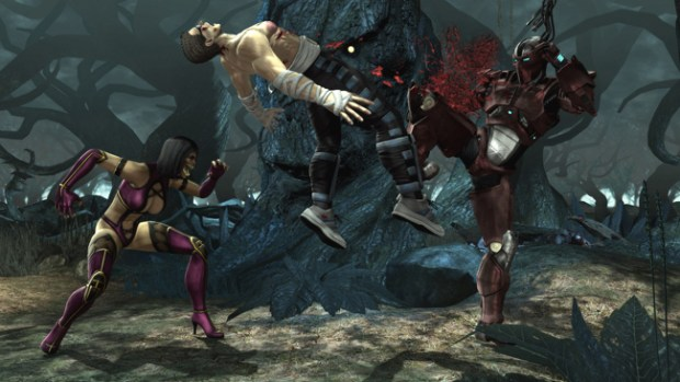 PlayStation 3 Review: Mortal Kombat - Komplete Edition - ComicsOnline