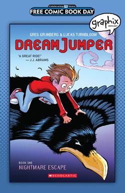 DreamJumper