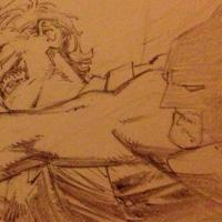 Comic Art from Twitter  - 11/12/12