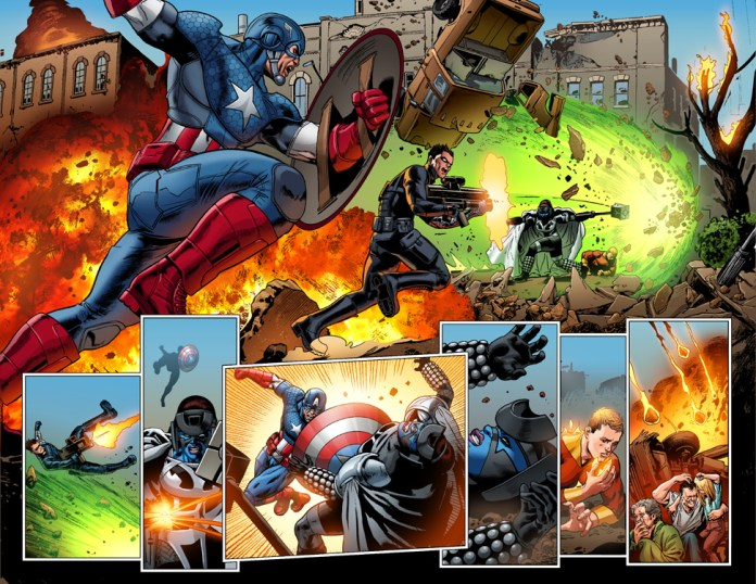 All-New Invaders #2 Preview 3